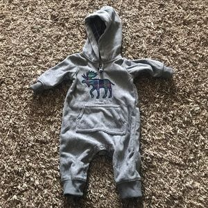 Carters size 3 Months